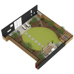 Floorplanner - Create 2D & 3D