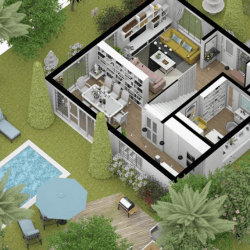 Floorplanner Create 2d 3d Floorplans For Real Estate Office Space Or Your Home