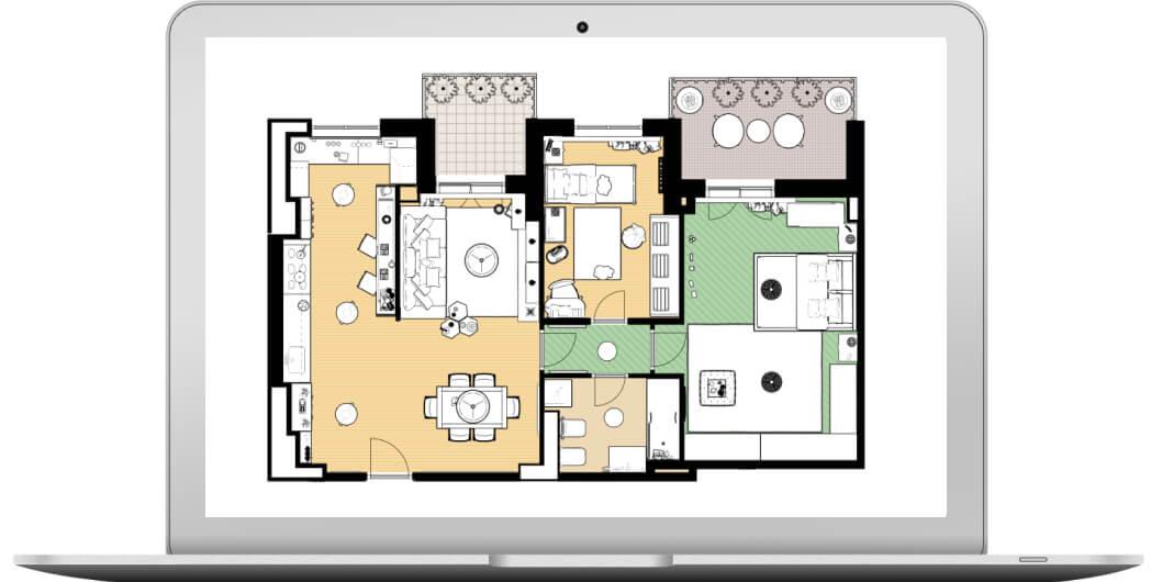 Floorplanner Pro
